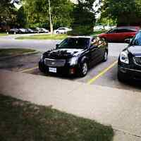 2004 Cadillac CTS etested