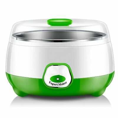 Electric Yogurt Maker Automatic Small Kitchen Appliances Yogurts Makers Kitchen
