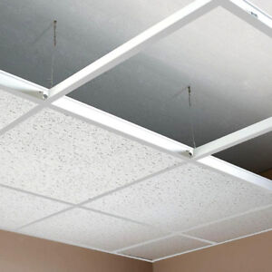 SAVE 10% on ALL Brands  Ceiling Grid