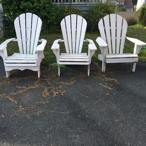 Vintage Style Adrondick Chairs for SALe
