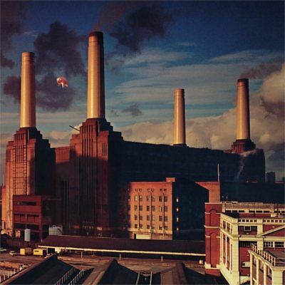 Pink Floyd - Animals [New Vinyl]