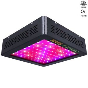 Mars II Led 400W indoor grow lights