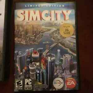Sim City/Age of Empires 3