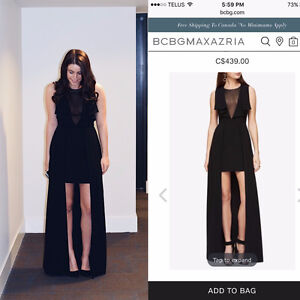 BCBG Formal Dress