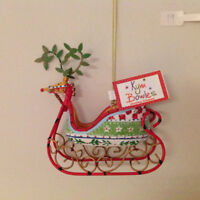 BOXING DAY SALE ON  X-MAS DECORATIONS - SOME COLLECTIONS.