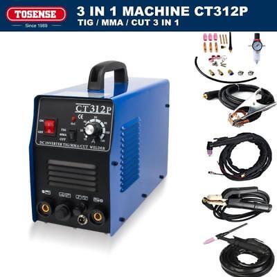 110v220v Ct312 Pilot Arc Plasma Cutter Tigmma Welder Welding Machine Hot Sale