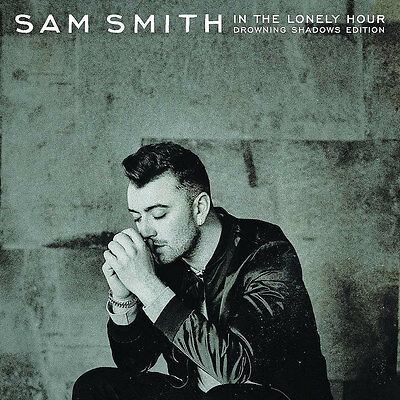 Sam Smith - In the Lonely Hour: Drowning Shadows Edition [New Vinyl] Gatefold LP