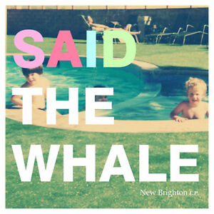 One ticket to Said the Whale - Lee's Palace - March 31st