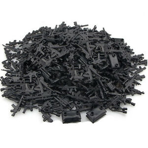 Minifigures Accessories Approx 500pcs [200g] *New*