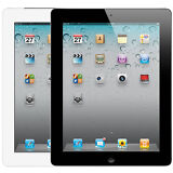 Apple iPad 4th Generation 16GB Wi-Fi + 4G 9.7in MD522LL/A (Verizon) Unlocked GSM