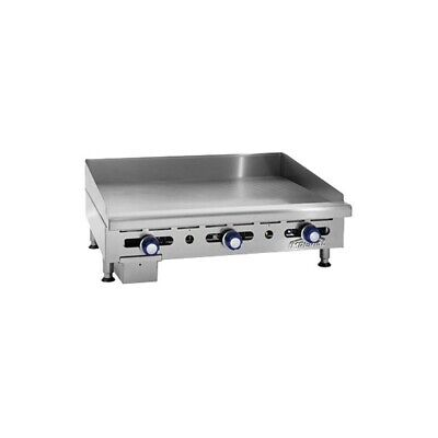 Imperial Imga-4828 48 Countertop Gas Griddle