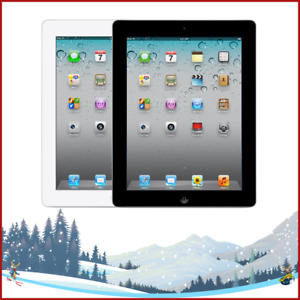 Special New YearDeal on Apple iPad 2 16GB & 64GB!