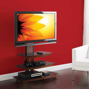 "New Whalen flat panel tv console..holds up to a 50"" tv."