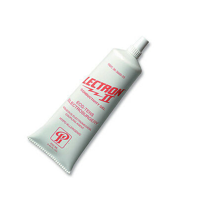 Lectron Ii Conductivity Gel For Ab Belts 3 Pack 250ml Bottle