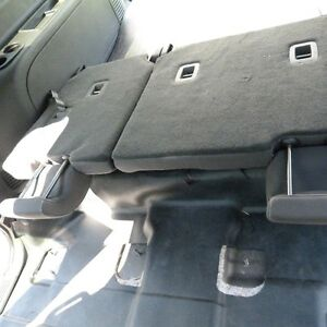 2015 Chevrolet Tahoe 3rd row seat Peterborough Peterborough Area image 3