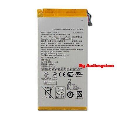 BATTERIA RICAMBIO ASUS Zenpad C 7.0 Z170MG / Z170CG P01Y P01Z C11P1429...