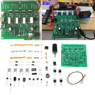 150W 10A Constant Current Electronic Load Tester Battery Discharge Capacity r