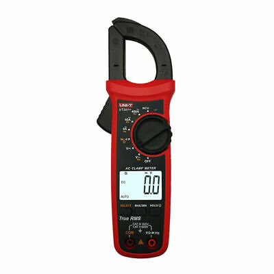 Uni-t Ut201 400-600a Digital Camp Meterair Conditioning