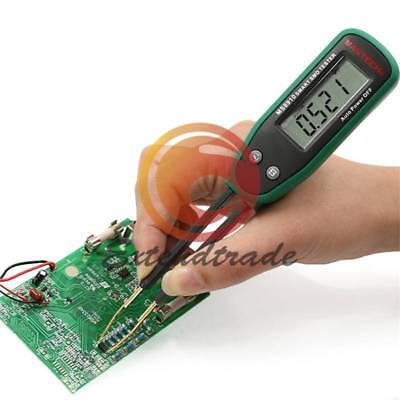 New Mastech Ms8910 Smd Rc Resistance Capacitance Meter Tester Auto Scan