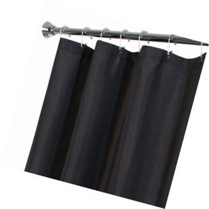 Buy Maytex Water Repellent Fabric Shower Curtain Or Liner Machine Washable 70 X 72