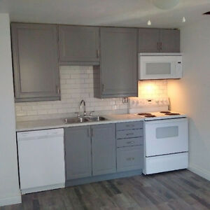 Updated Duplex in Downtown Meaford