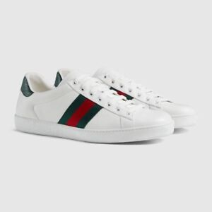 Looking for rep. Gucci sneakers or clothes.