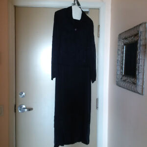 Liz Claiborne evening dress