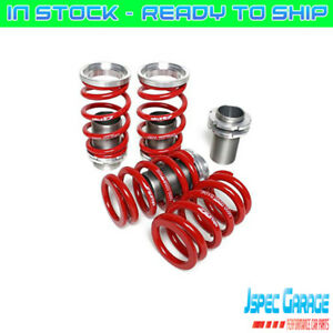 Acura RSX SKUNK2 COILOVER SLEEVE KIT 2002 2003 2004