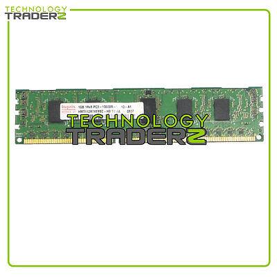 HMT112R7AFP8C-H9 Hynix 1GB PC3-10600 1333MHz ECC REG Single Rank Memory *Pulled* ()