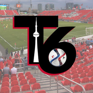 TORONTO FC TICKETS!! ALL GAMES - TICKETS STARTING AT $20
