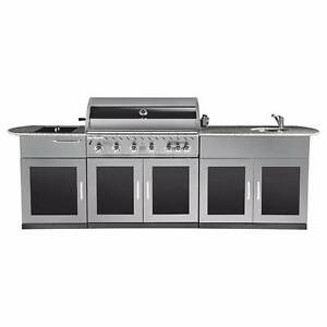 BBQ Outdoor Kitchen (Brand New) Edwardstown Marion Area Preview
