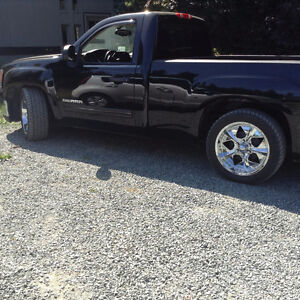 2011 GMC Sierra SLE 1500 black Other