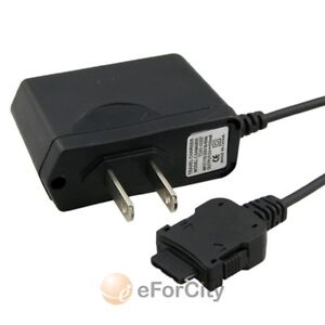 HOME WALL AC CHARGER FOR SAMSUNG SPH-A640 SCH-A930 A950 NEW