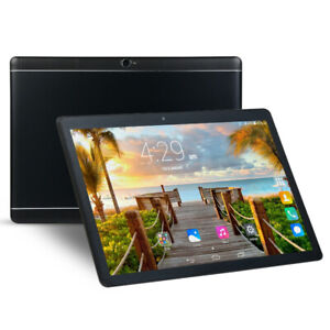 10'1 in Tablet Android 8, 8gb RAM 256gb ROM