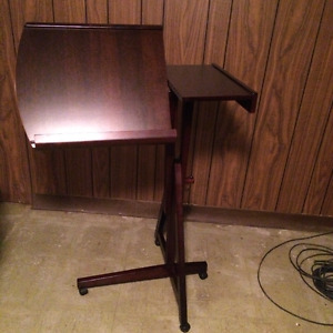 Music or Book Stand