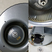 Furnace Safety Inspection + Tune-Up + Cleaning