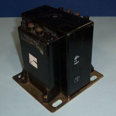 Instrument Transformers Inc Potential Transformer 456-480 Kjs