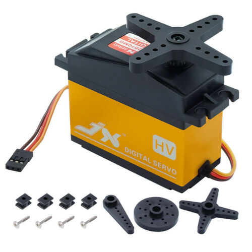 JX PDI-HV2070MG 73KG Metal gear Core Digital RC Servo