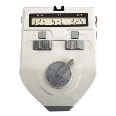 Optometrist Digital Led Optical Pupilometer Pd Meter Ophthalmic Equipment