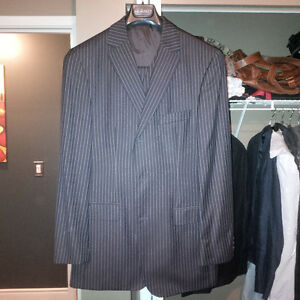 Men's Hugo Boss Suit