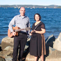 Flute and Guitar Duo