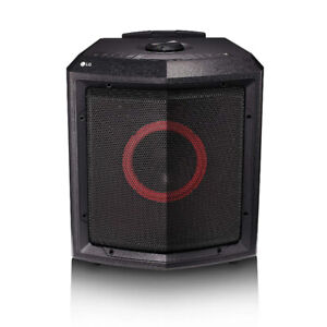 LG Electronics Home Theater System