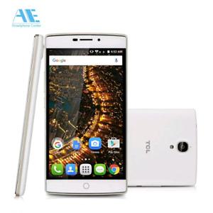 "TCL P561U Smartphone Unlock Android 5.1 5.5"" 2GB RAM 16GB Memory"