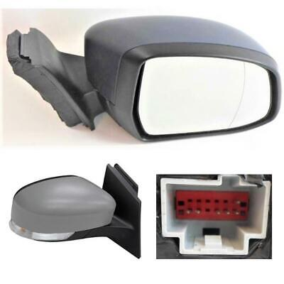FORD FOCUS 1999-2004 DOOR WING MIRROR CABLE PRIMED RH RIGHT O//S DRIVER SIDE