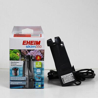 (Germany EHEIM Skim350 Aquarium FISH TANK Protein Oil Fat SURFACE SKIMMER)