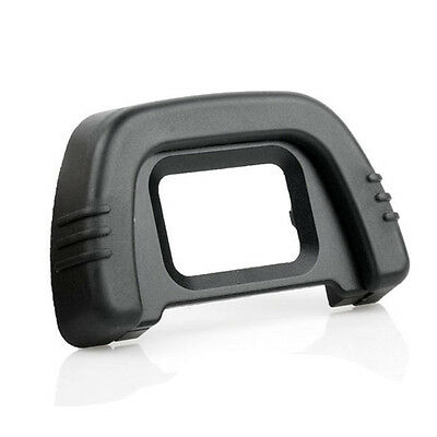 Rubber EyeCup Eyepiece DK-21 For Nikon D90 D70 D7000 D80 D70S