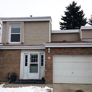 Three Bedrooms, Two Full Bathrooms and Single Attached Garage