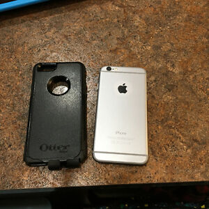 IPhone 6 16gb space grey for sale Kingston Kingston Area image 2