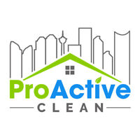ProActive Clean - Residential & Commercial Cleaning Specialists