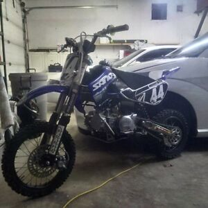2009 pitster pro x4R